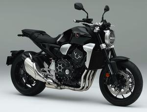 ホンダのスポーツモデルといえばコレ!新たな時代を作る超刺激的なネイキッドバイク「CB1000R」