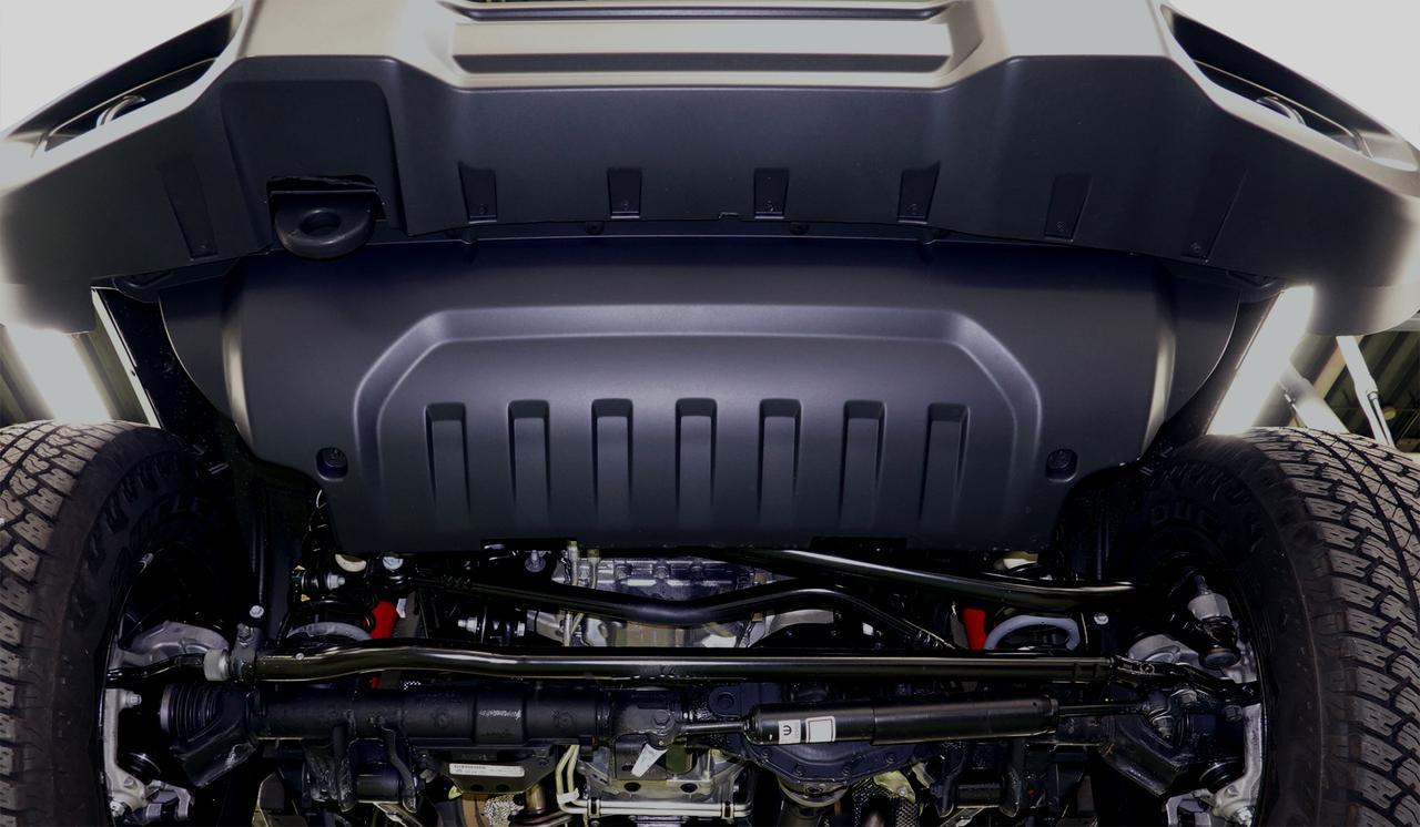 ジープ ラングラーに往年の名車「CJ-3A」にオマージュを捧げる限定車「アンリミテッド ウィリス」登場