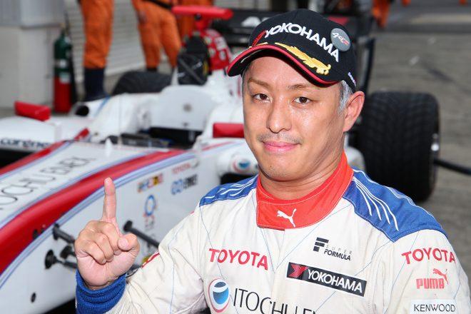 関口雄飛が島根県江津市で開催される日本初の公道レース『A1市街地グランプリ』のアンバサダーに就任
