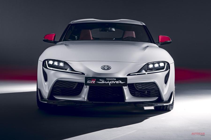 【より鋭いハンドリング】トヨタGRスープラ 2.0Lの入門モデルをヨーロッパで発売
