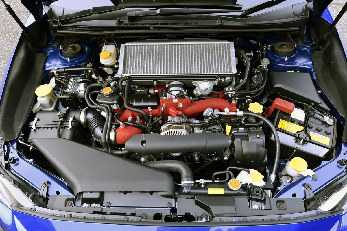 【なぜエンジンの生産終了がここまで注目される?】スバルが30年も「EJ20型」エンジンにこだわり続けたワケ