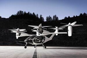 トヨタ 空飛ぶクルマ事業に参入へ 電動垂直離着陸機スタートアップに出資