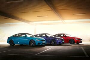 世界750台限定の「BMW M4エディション・ヘリテージ」が日本で発売! 国内30台限定で税込1545万円