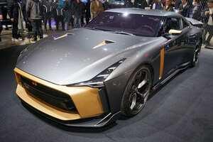 1億円を超えるニッポンのスーパーカー! イタリアンデザインと720馬力のハイスペック【東京オートサロン2020】