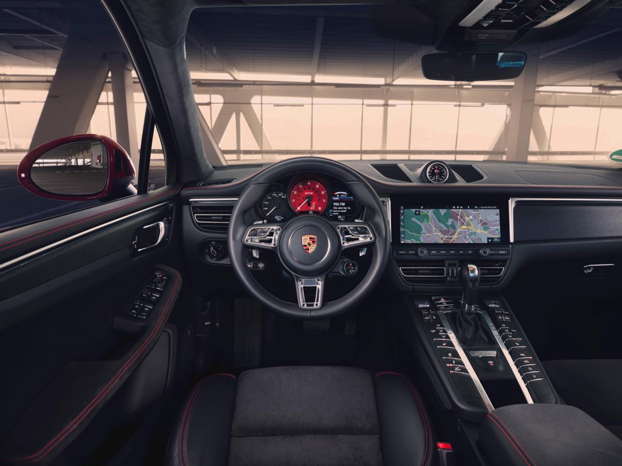 最もスポーティなポルシェ・マカン、「マカンGTS」の国内予約受注がスタート! 車両価格は税込1038万8889円