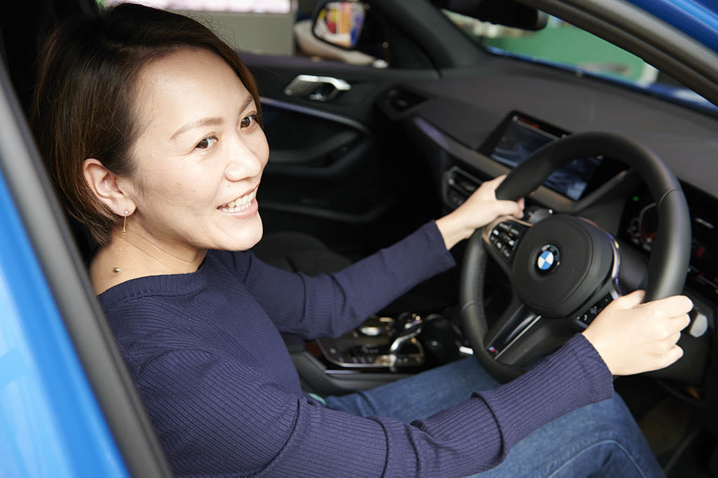 話題を呼んだキャンペーンの仕掛け人 Part1「BMW・井上朋子氏」