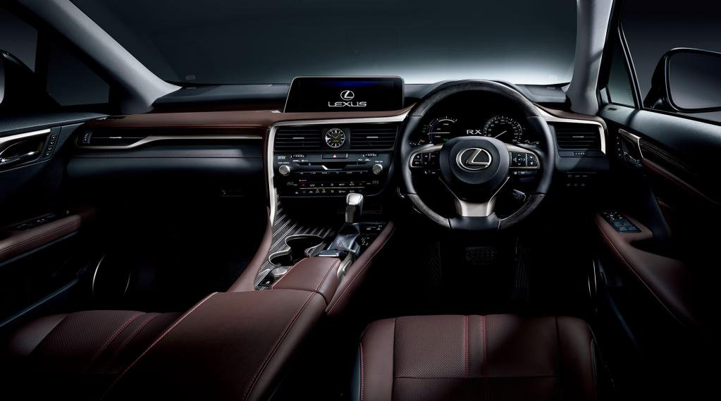 最新のレクサスにも乗れる! トヨタのレンタカーサービスに「プレミアムクラス」誕生!