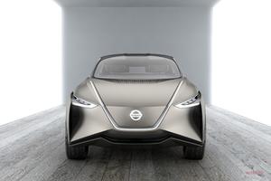新プロパイロット、1年以内導入 インフィニティは電動ブランドへ 日産M.O.V.E to 2022