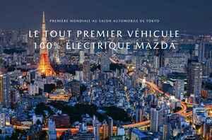 【ニュース】フランス マツダが東京モーターショーで世界初公開されるあのクルマをまさかのリーク!?