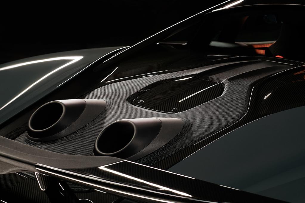 ストイックさはマクラーレン・セナに近い! マクラーレン600LTはもはやサーキット専用車?