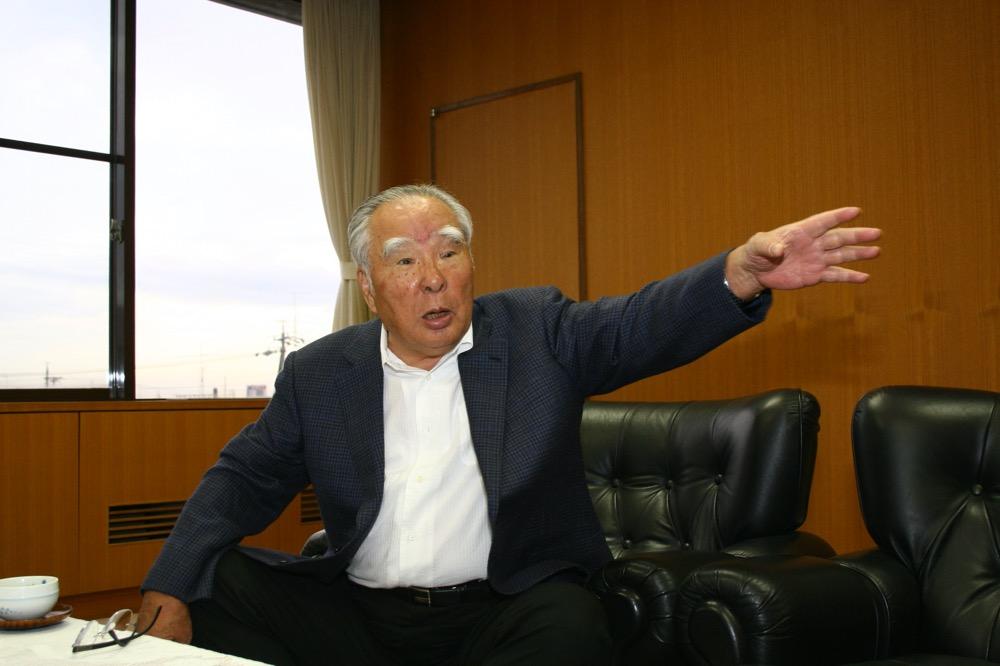 「初代の成功で、僕は会社を辞めるつもりだった」鈴木修会長が語ったジムニーの起源