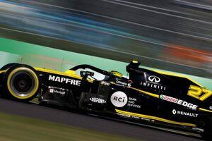 ルノー・スポール・レーシング、潤滑油などを扱う『カストロール』と5年のパートナーシップを締結