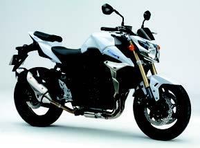 スズキ「Vストローム650」やヤマハ「YZF-R1」WGP50周年記念カラーが登場!【日本バイク100年史 Vol.114】(2012年)<Webアルバム>