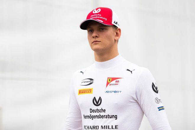 F1昇格の判断は時期尚早。ミック・シューマッハーは「仕事をしなければならない」と元F1ドライバー