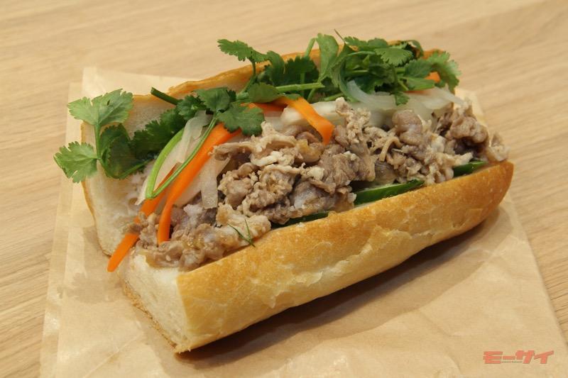 全種食べてこそホンダ通!?  ホンダ青山本社にあるF1開催地をイメージしたサンドイッチとは