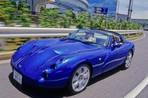 【世界の名車】TVRの黄金期に誕生した2代目タスカンは乗り手を選ぶ超スパルタン