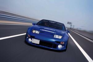 「美しき湾岸最高速仕様」Z32に500 馬力の強心臓と闘魂ワイドボディをインストール!