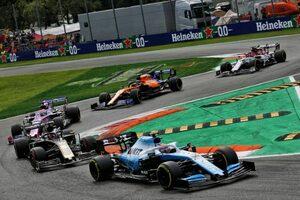 元B・A・R代表、F1開催延期などによる収益減が原因で「事業継続に行き詰まる危険性」を示唆