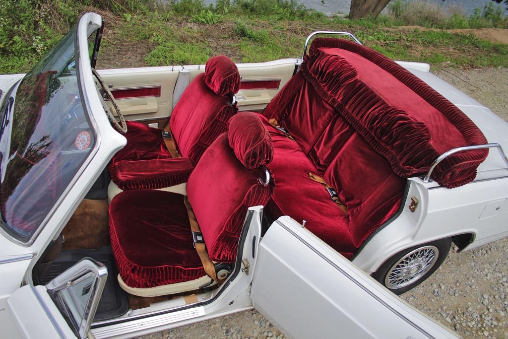 「生産わずか3台の激レア車、デボネアコンバーチブル」三菱が手がけた国宝級スペシャルモデル!【ManiaxCars】