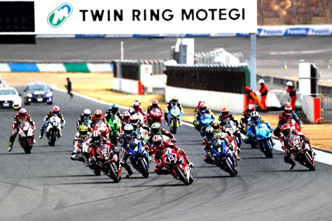全日本ロード:第2戦もてぎは11月に延期。鈴鹿8耐トライアウトは鈴鹿サンデーロードレースのみ