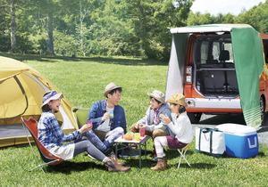小さくても頼れる存在! 荷物がたくさん積めるレジャー向け軽自動車&コンパクトカー7選