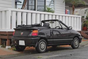 「急ピッチな開発でモデル末期に投入されたリーザスパイダー」生産台数はたったの380台!【ManiaxCars】