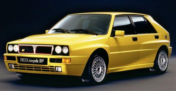 【セリカ、パルサー、インプレッサ、ランエボ…】往年の超名車 最強ラリー車は中古で狙え