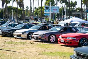 「アメリカの日本車フリーク達が大集結!」カリフォルニアのJDMマニア向け名物イベントに潜入取材!Part.2