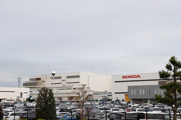 ホンダNシリーズ好調の理由は鈴鹿工場に(も)あり!?