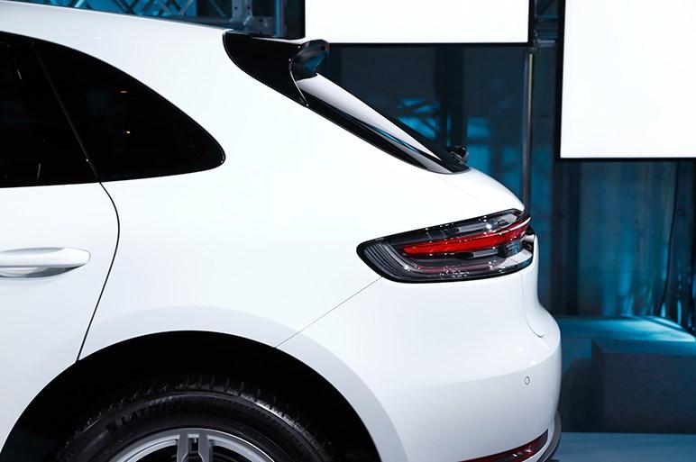マカン改良モデルは2019年夏発売予定 ファーストエディションは889万円から