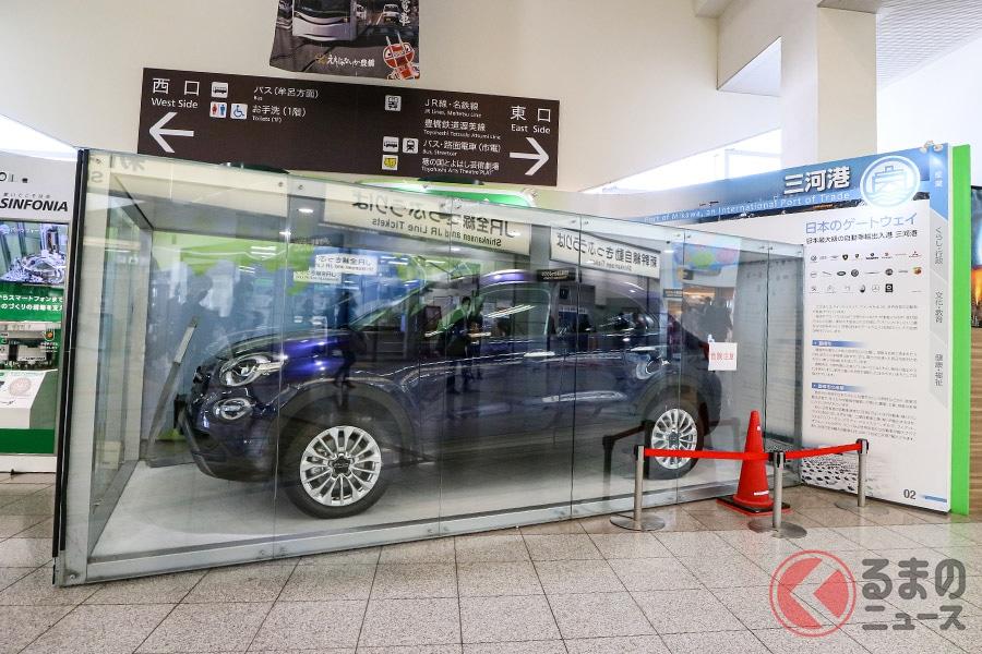 日本にやってきたフィアット500がついに5万台に! 500はかくしてオーナーに届けられる
