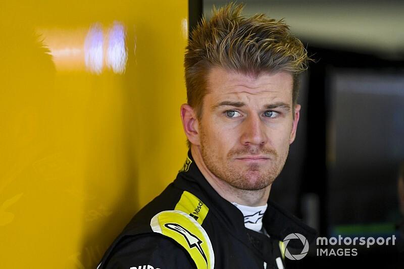 F1残留に黄色信号のヒュルケンベルグ、インディカー行きもなし? エド・カーペンターが加入を完全否定