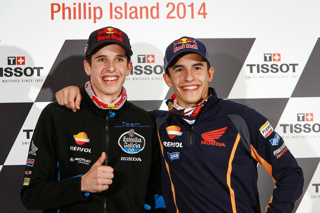 <MotoGP> 最後に激震! 2019MotoGP終了!~2020年シーズン、レプソルホンダにマルケス兄弟!