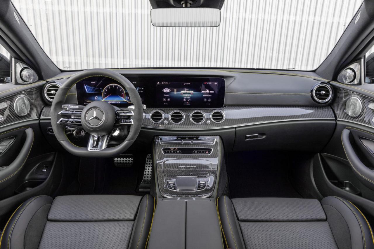 メルセデスAMG、E 53とE 63をマイナーチェンジして本国発売。全車にパナメリカーナグリルを採用