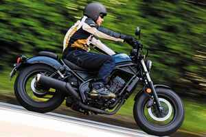【後編】ホンダ新型「レブル250」に伊藤真一さんが初試乗! 街中、高速道路、峠での乗り味をインプレ【ロングラン研究所】