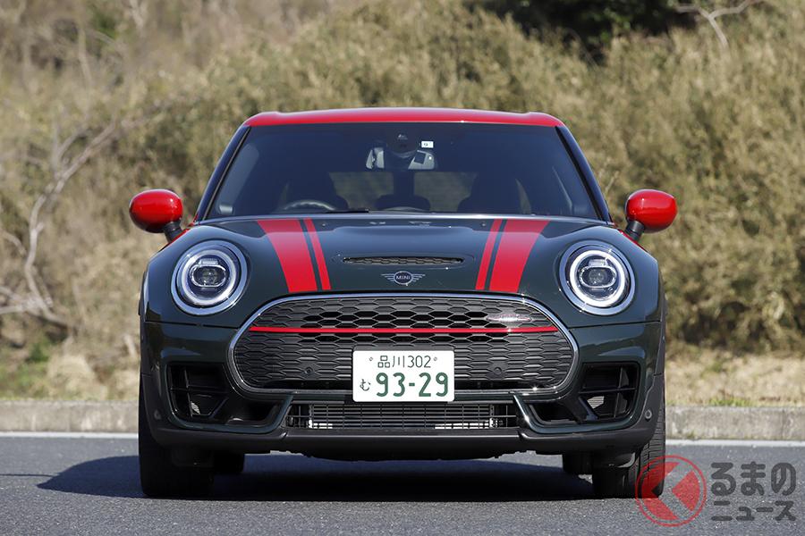 2020年上半期の輸入車ナンバーワンが決定! 躍進したコンパクトSUVとは