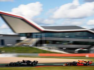F1第5戦 70周年記念GP、タイヤに課題を抱えたまま開幕、レッドブル・ホンダにとってはチャンスか【モータースポーツ】