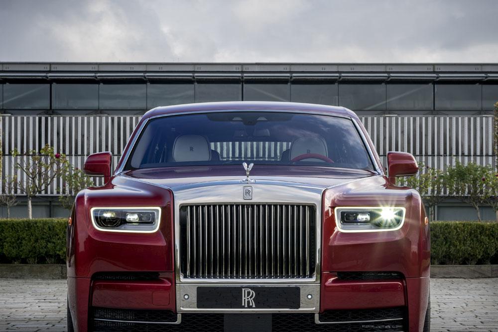 【輸入車】7月の販売に、回復の兆し? ロールス・ロイス/フィアット/ボルボがプラス スーパーカーは前年比減