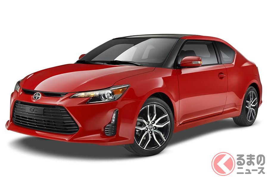 魅力的なモデルばかりだけど日本には無い!? 海外専用で販売された日本車5選