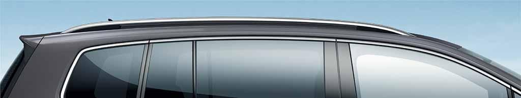 特別カラーや充実の装備が魅力! 「フォルクスワーゲン・ゴルフトゥーラン」に300台の限定モデルが登場