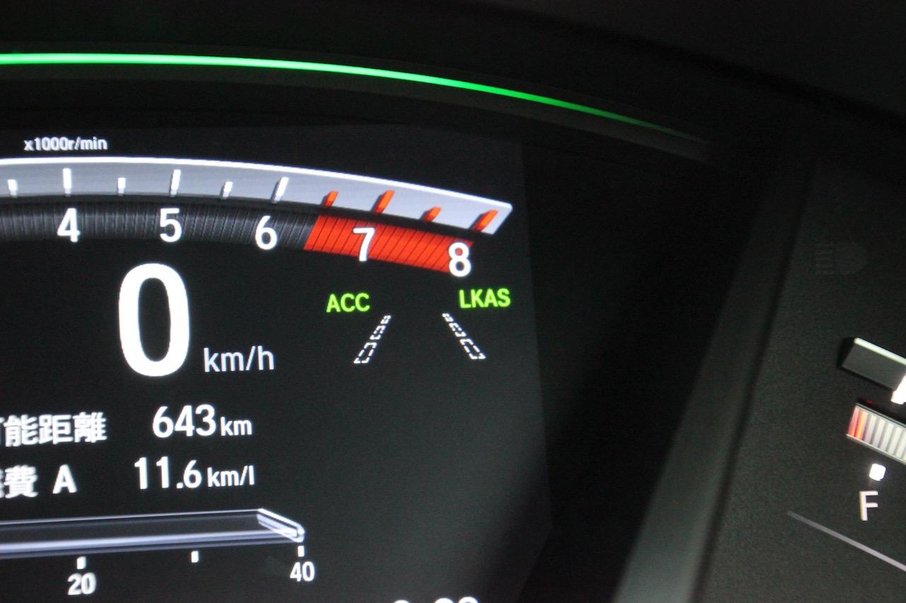 約2年ぶりの復活!ホンダCR-V、1.5Lターボでも走りに不足はない?
