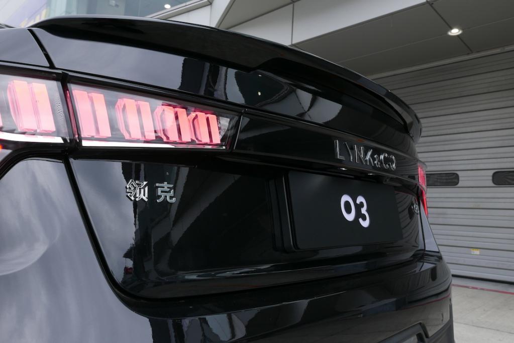 想像以上の完成度! 中国資本、スウェーデン仕立ての「Lynk & Co」3番目のモデル「03」に試乗!!