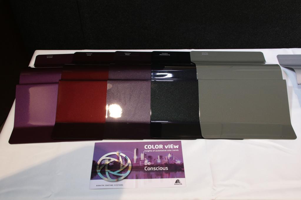 衝撃! LiDARは黒く暗い塗装の車両を検知しにくいという事実。だがアクサルタのLiDAR反射塗料がそれを解決する!?