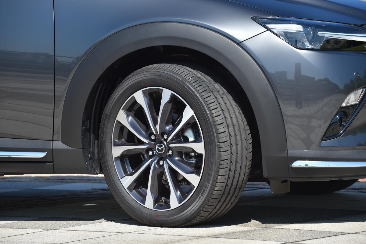 2018年から新たに導入されたタイヤの騒音規制とはどんなものなのか?