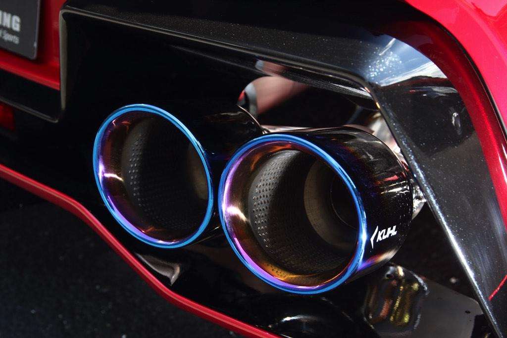 「ZC33Sスイフトスポーツの新車購入を考えている人は待ってください!」お得なチューンド新車という選択肢があるんです!