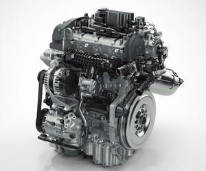 1.5ℓ直3ターボ ボルボのエントリーエンジンが新型へ! ボルボXC40に1.5ℓ3気筒モデルがデビュー