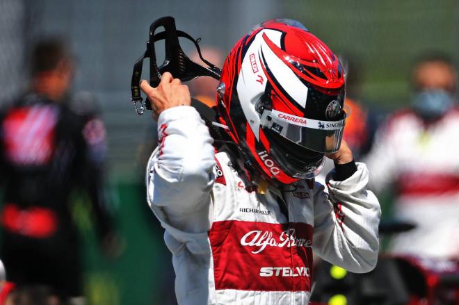2020年F1序盤3戦ノーポイントのライコネン「問題を解決し、シルバーストンでは入賞したい」