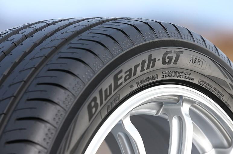 横浜ゴムの新型ブルーアースGTは乗り心地と走りの好バランスが印象的