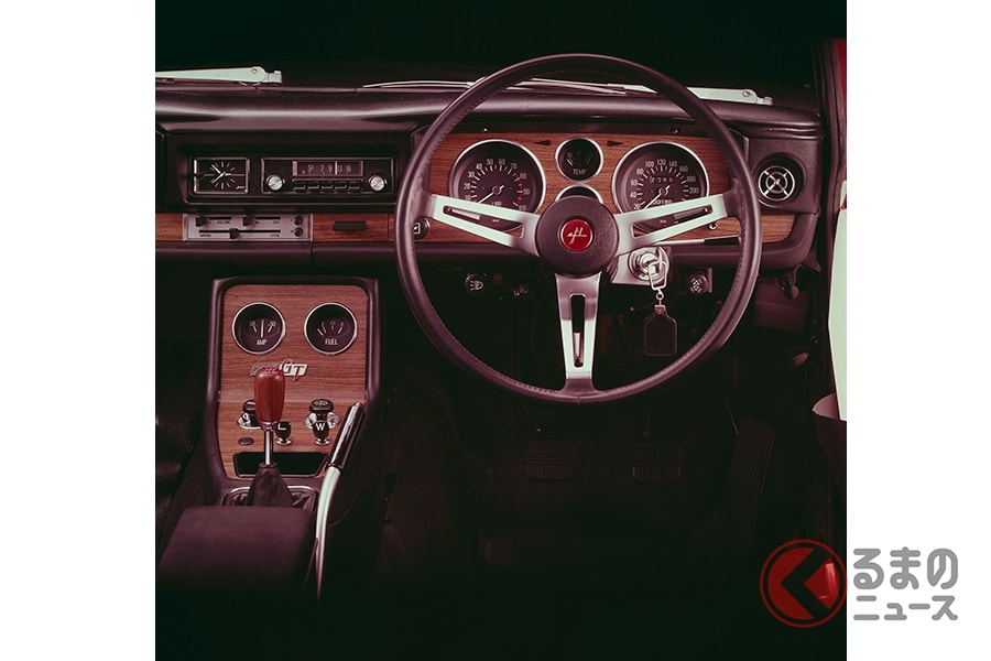 初代「GT-R」登場の1969年は当たり年!? 50年前に発売された名車・迷車5選
