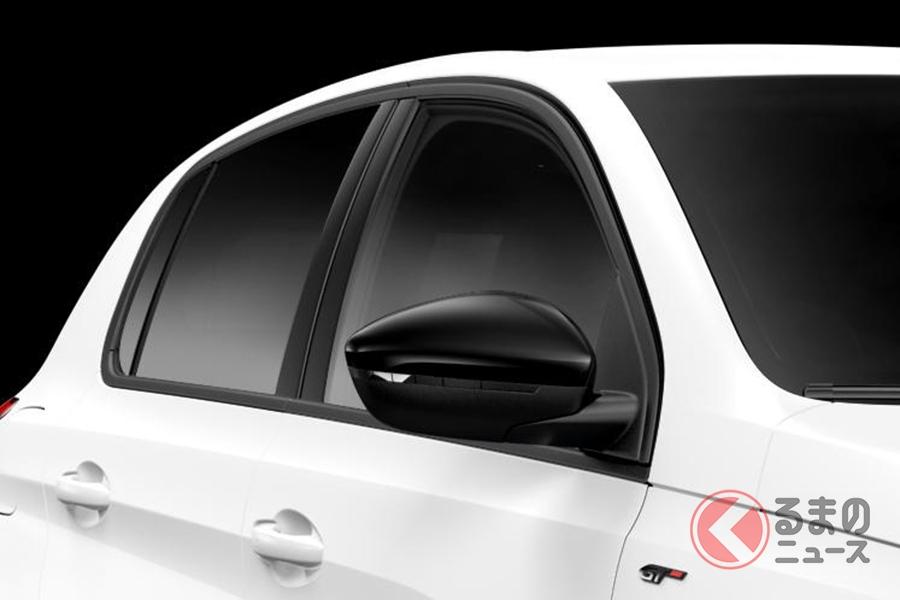プジョーの人気ハッチバック「308」に特別仕様車「308/308 SW GT ラインブラックパック」が登場